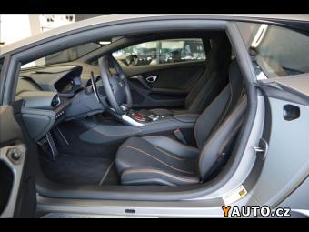 Prodám Lamborghini Huracán 5,2 610-4 Branding Package SK