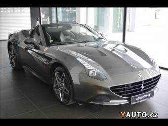 Prodám Ferrari California 3.9 T, View Eqt, Apple Car P