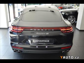 Prodám Porsche Panamera 4,0 4S Diesel, Sport Chrono P
