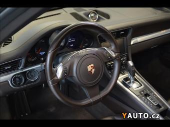 Prodám Porsche 911 3,8 Carrera S Cabriolet, Sport