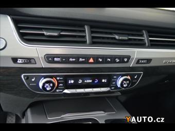 Prodám Audi Q7 3,0 TDI S-Line, Audi matrix LED