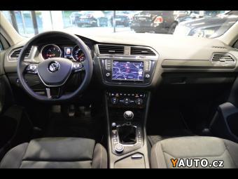 Prodám Volkswagen Tiguan 2,0 TDI, Comfortline 4Motion BM