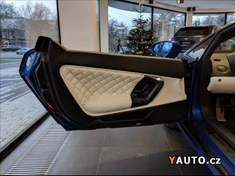 Prodám Lamborghini Gallardo 5,0 Kabriolet, Vyhřívané sedadl