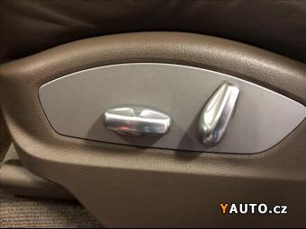 Prodám Porsche Cayenne 4,2 S Diesel, PDLS, BOSE, PCM, Fól