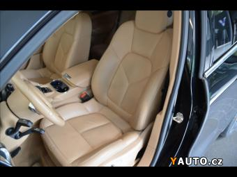 Prodám Porsche Cayenne 3,0 DIESEL, PCM, Panorama, PDL