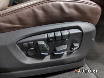 Prodám BMW X5 3,0 Xdrive 40d, Sport-Paket M, B