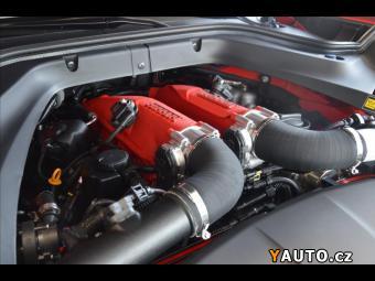 Prodám Ferrari California 3,9 T SKLADEM