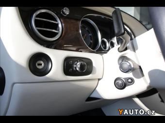 Prodám Bentley Continental GTC 6,0 SPEED IHNED