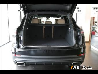 Prodám Porsche Cayenne 3,0 NEW Cayenne 2018, LED matri