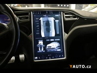 Prodám Tesla Model S P85D, Autopilot, Performance, 770