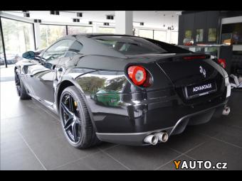 Prodám Ferrari 599 6,0 599 GTB Fiorano, Karbon Ke