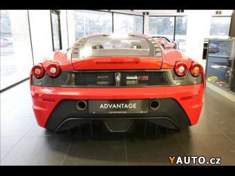 Prodám Ferrari F430 4.3 Scuderia, Keramické brzdy