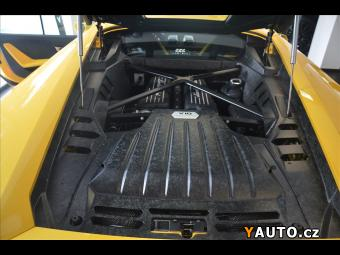 Prodám Lamborghini Huracán 5.2 V10 LP 610 - 4, BiColore