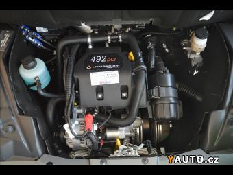 Prodám Ligier JS 50 0.5 L Sport DCi, Možné řídit