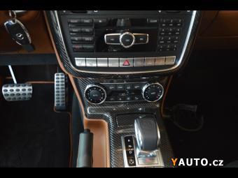 Prodám Mercedes-Benz Třídy G 5.5 G63 AMG, Edition 463, De