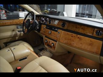Prodám Rolls Royce Phantom 6.8 V12, Top
