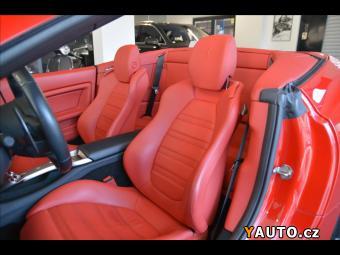 Prodám Ferrari California 4,3 F1, Top SKALDEM