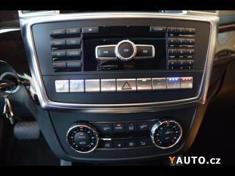 Prodám Mercedes-Benz GL 3,0 350 BT 4Matic, OffRoad Pake