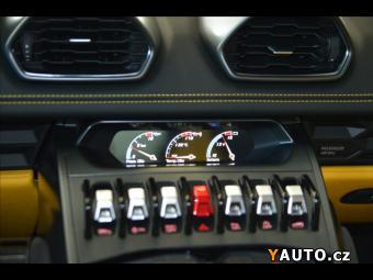 Prodám Lamborghini Huracán 5,2 LP 610-4, Branding Packag