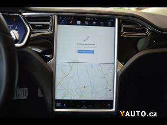 Prodám Tesla Model S 1,0 85 kWh, Active Air Suspen