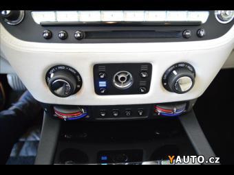 Prodám Rolls Royce Ghost 6,6 V12 Ghost II Series, Driv