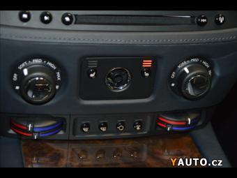 Prodám Rolls Royce Ghost 6,6 V12, Robi, Individual