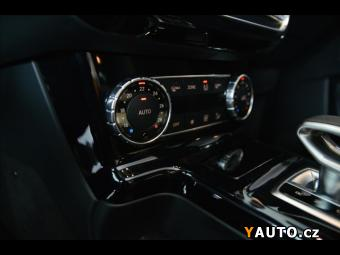 Prodám Mercedes-Benz Třídy G 5,5 G63 AMG, AMG-Optic-, Styling