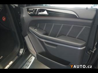 Prodám Mercedes-Benz GL 5,5 63 AMG, 4Matic, Bang&Olufsen