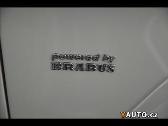 Prodám Mercedes-Benz GL 3,0 GL 350 CDI, Brabus, Harman-K