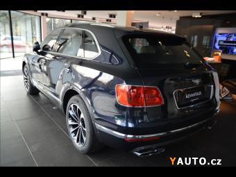 Prodám Bentley Bentayga 4,0 V8 Diesel, Touring Specific