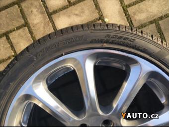 Prodám Maserati IHNED