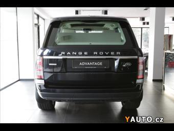 Prodám Land Rover Range Rover 4,4 SDV8 Autobiography, Meridia