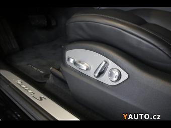 Prodám Porsche Macan 3,0 S, Porsche Dynamic Light Sy