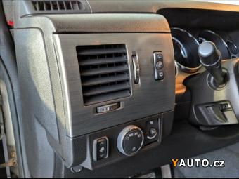 Prodám Hummer H2 6,2 Facelift, Vyhřívaná sedadla