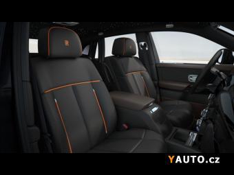 Prodám Rolls Royce Phantom 6,6 VIII, 2018, The Phantom Pack