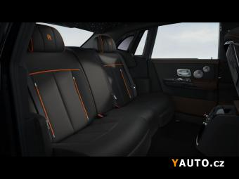 Prodám Rolls Royce Phantom 6,6 VIII, 2018, The Phantom Pack