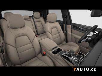 Prodám Porsche Cayenne 3,0 Panorama, Tiptronic S, PASM