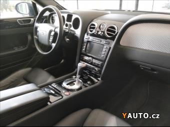Prodám Bentley Continental Flying Spur 6,0 6.0 l, W12, Vstup bez klíče