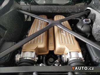 Prodám Lamborghini Huracán 5,2 Performante SKLADEM