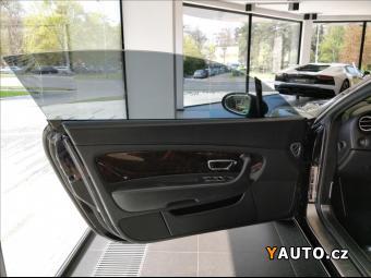 Prodám Bentley Continental GT 6,0 Keyless, Masáž, Vzduchový po