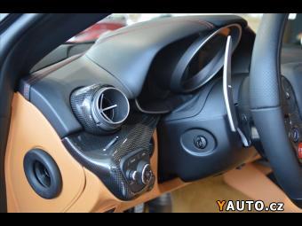 Prodám Ferrari F12 Berlinetta 6.3 V12, Lift System, AFS