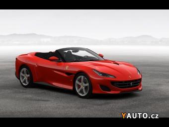Prodám Ferrari 3,9 Ferrari Portofino Dodání 6