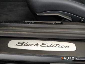 Prodám Porsche Boxster 2,7 Boxster Black Edition IHN
