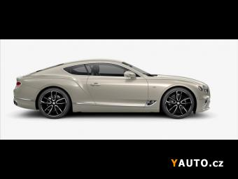 Prodám Bentley Continental GT 6,0 First Edition, 2018, Vuz ihn