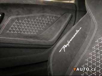 Prodám Lamborghini Huracán 5,2 Huracan Performante Nero N