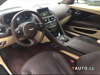 Prodám Aston Martin 5,2 DB 11 SKLADEM