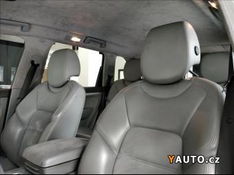 Prodám Porsche Cayenne 4,8 Cayenne GTS, plná servisní