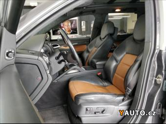 Prodám Porsche Cayenne 4,8 Cayenne Turbo S, Nová turba