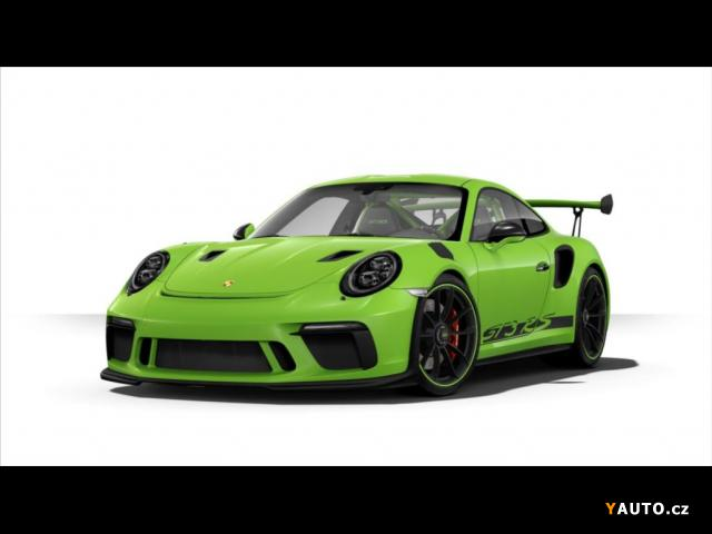 Prodám Porsche 911 4,0 911 GT3 RS SKLADEM