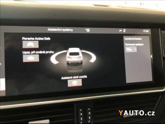 Prodám Porsche Cayenne 3,0 Nový Cayenne, LED matrix, PA